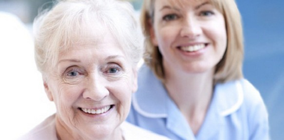 Aged & Disability Home Care Support