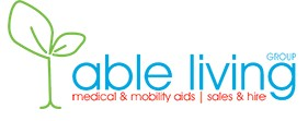 Able Living Group Pty Ltd
